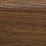 Плинтус Magestik Орех Американский Натур 1500/1800/2100x90 x 18 мм